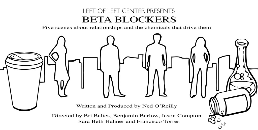 Beta Blockers Production Poster